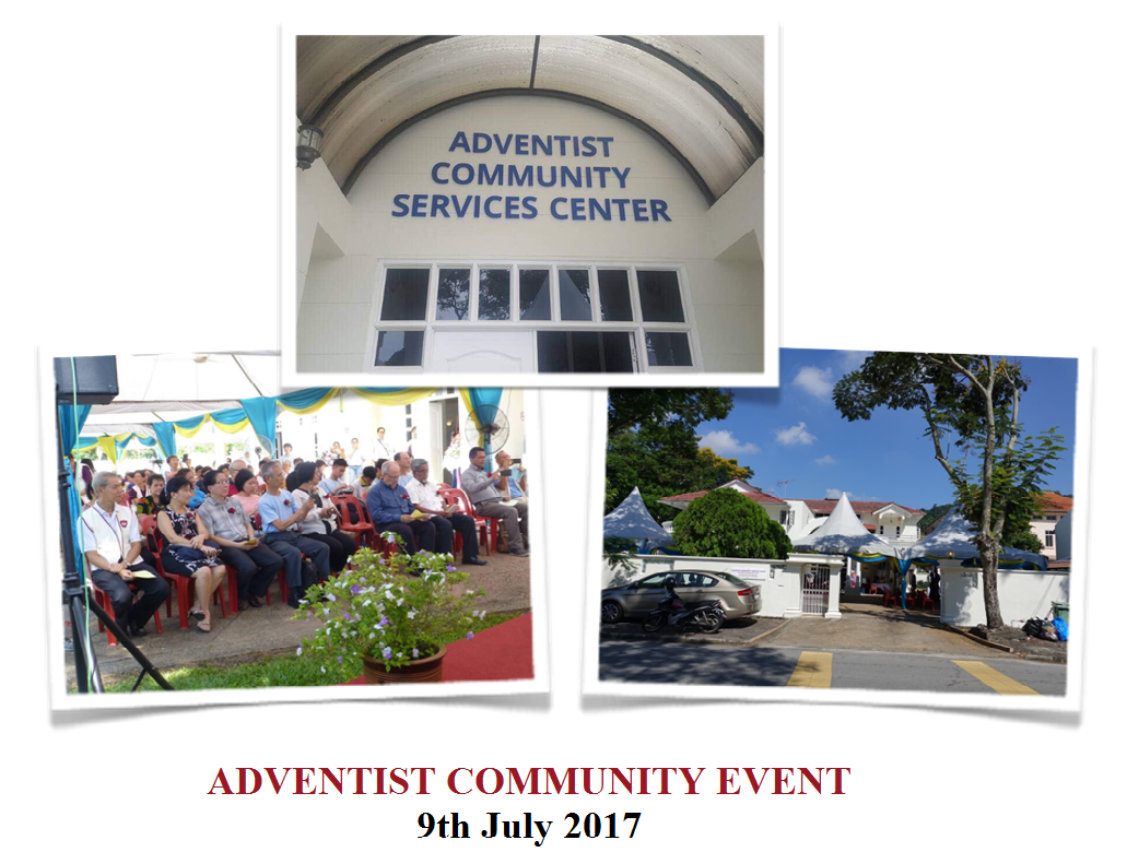 Adventist Community Services 2017