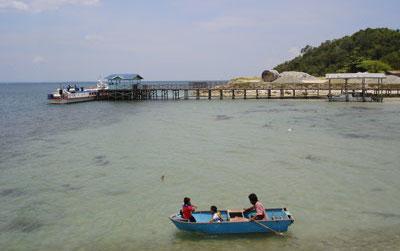 19-21 August 2019, Sabah