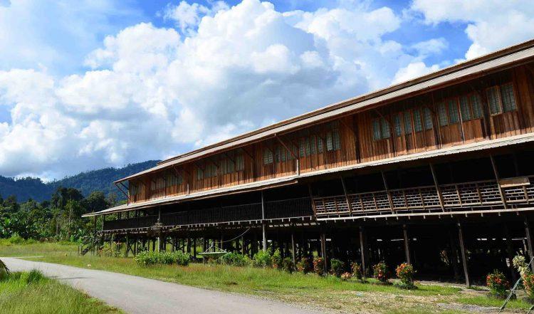 9-18 August 2019, Sarawak (Click to view photos)